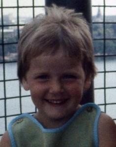 Tror vi konstaterat att David är på pricken lik mig, inte kanske just på denna bild.